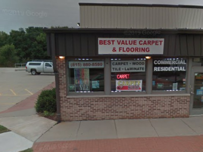 Best Value Carpet and Flooring - 304 W Mondamin St Minooka, IL 60447