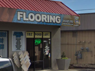 Twin Brothers Floors - 1628 N Dale Mabry Hwy #112 Lutz, FL 33548