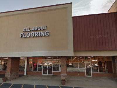 All About Flooring of SC - 2111 N Pleasantburg Dr Greenville, SC 29609