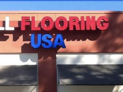 All Flooring USA - 1140 E Altamonte Dr Altamonte Springs, FL 32701