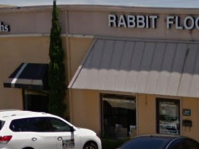 All Floors By Rabbit - 180 Glades Rd Boca Raton, FL 33432