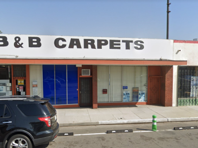B & B Carpets and Flooring - 1117 E Artesia Blvd Long Beach, CA 90805