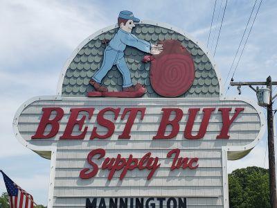 Best Buy Supply Inc - 3001 Ocean Gateway Cambridge, MD 21613