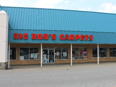 Big Bob's Flooring Outlet - 3819 Winston Ave Covington, KY 41015