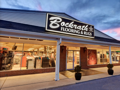 Bockrath Flooring & Rugs - 5557 Far Hills Ave Dayton, OH 45429