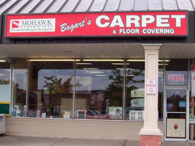 Bogart's Carpet - 1011 US-46 Roxbury Township, NJ 07852