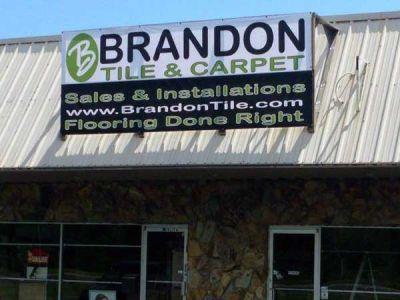 Brandon Tile & Carpet - 6329 US-301 Riverview, FL 33578