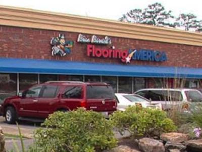 Brian Barnard's Flooring America - 2730 Capital Cir NE Tallahassee, FL 32308