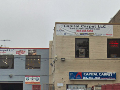 Capital Carpet LLC - 608 Rhode Island Ave NE Washington, DC 20002