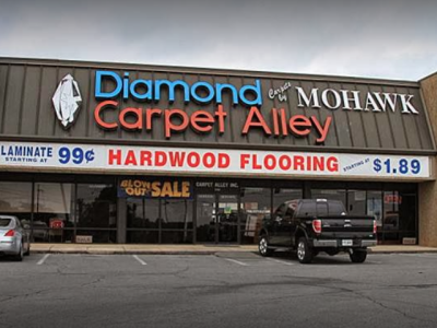 Carpet Alley Inc. - 3198 N Dug Gap Rd Dalton, GA 30720