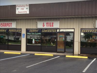 Carpet & Tile Warehouse - 770 8th Ct Vero Beach, FL 32962