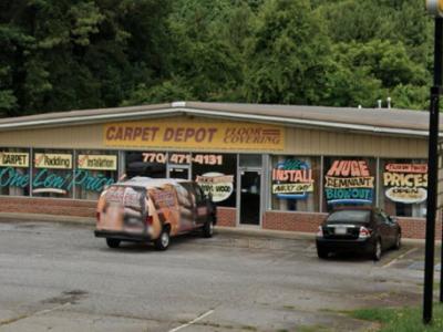 Carpet Depot - Georgia - 8295 Tara Blvd Jonesboro, GA 30236