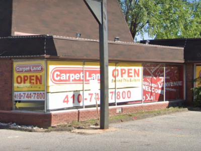 Carpet Land  - 6436 Baltimore National Pike Catonsville, MD 21228