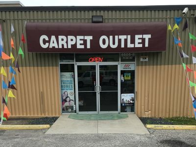 Carpet Outlet - 6505 Pulaski Hwy Baltimore, MD 21237