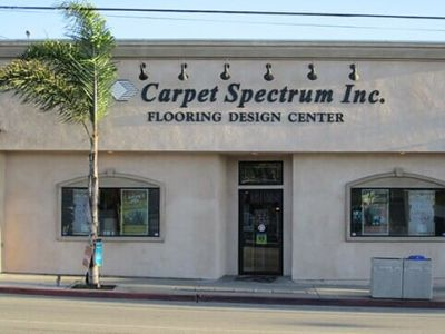 Carpet Spectrum Inc. - 1050 Aviation Blvd Hermosa Beach, CA 90254