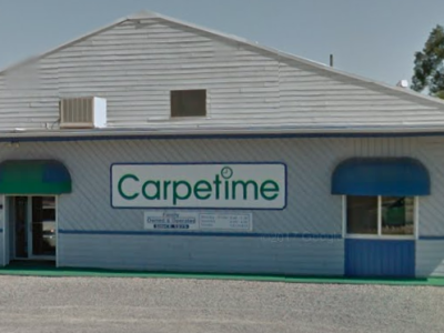 Carpetime - 2920 I-70BL Grand Junction, CO 81504