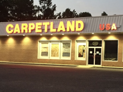 Carpetland USA - 2710 Ross Clark Cir Dothan, AL 36301