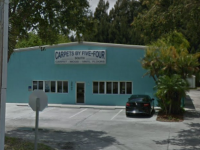 Carpets By Five-Four - 3947 US-1 Fort Pierce, FL 34982