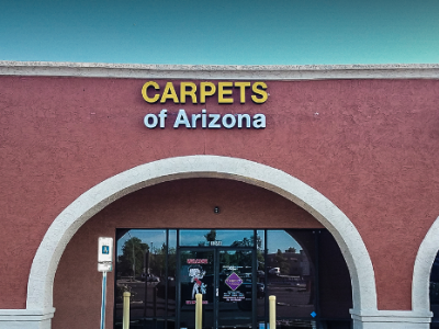 Carpets of Arizona - 3145 E Chandler Blvd #106 Phoenix, AZ 85048