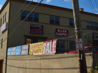 Caspian Carpet - 40 Nardozzi Pl New Rochelle, NY 10805