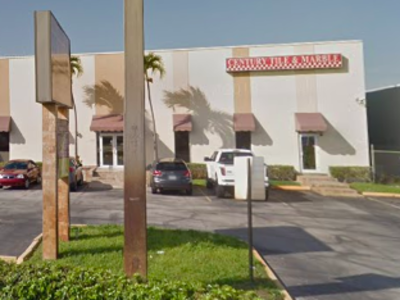 Century Tile & Marble, Inc. - 6701 Powerline Rd Fort Lauderdale, FL 33309