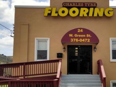Charles Tyre Flooring - 24 W Green St Middletown, DE 19709