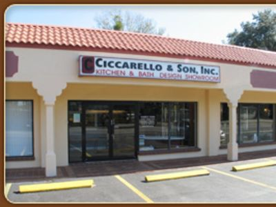 Ciccarello & Son, Inc. - 7117 N Armenia Ave Tampa, FL 33604