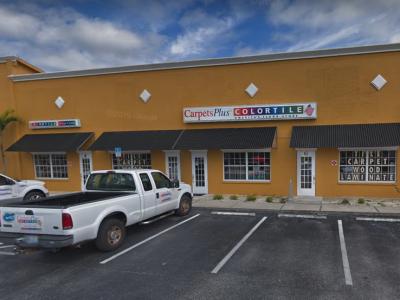 Color Tile Carpetsplus - 3036 Tamiami Trail Unit G Port Charlotte, FL 33952