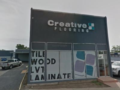 Creative Floor Covering - 300 S Burke St Visalia, CA 93292