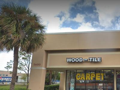 Creative Floors - 7400 Southland Blvd Orlando, FL 32809
