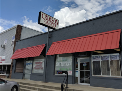 Crimson Carpet - 1703 Greensboro Ave Tuscaloosa, AL 35401