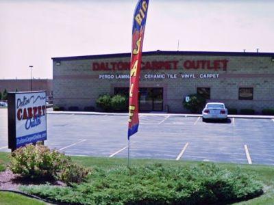 DALTON CARPET OUTLET - Sheboygan - 3619 Washington Ave Sheboygan, WI 53081