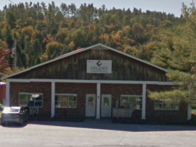 Delairs Carpet Barn - 3998 US-2 East Montpelier, VT 05651