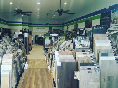 Diamond Floors & Carpet Cleaning - 9668 US-301 #600 Wildwood, FL 34785