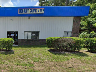 Discount Carpet & Tile - 1220 N Ronald Reagan Blvd Longwood, FL 32750