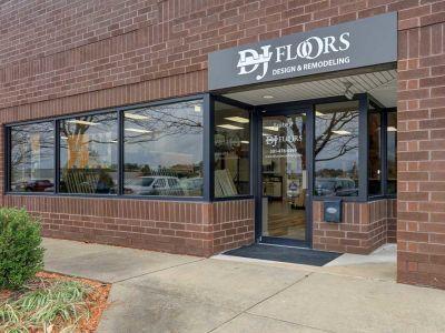 DJ Floors & Remodeling - 7020 Troy Hill Dr Suite P Elkridge, MD 21075