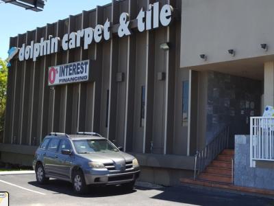 Dolphin Carpet & Tile - 290 E Oakland Park Blvd Fort Lauderdale, FL 33334