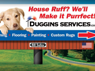 Duggins Flooring Liquidators - 3101 North W Street Pensacola, FL 32505