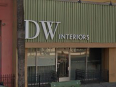 DW Interiors, Inc. - 6205 Van Nuys Blvd Los Angeles, CA 91401