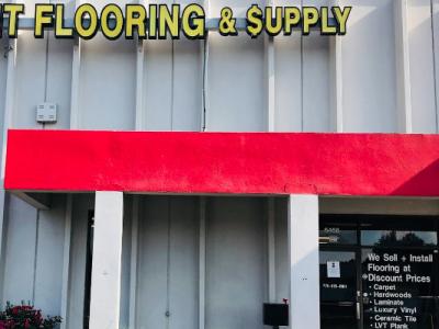 Discount Flooring & Supplies - 6468 Dawson Blvd Norcross, GA 30093