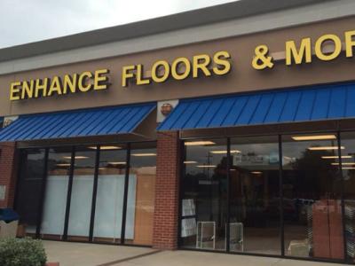 Enhance Floor Trends, Inc. - 1847 Roswell Rd Marietta, GA 30062