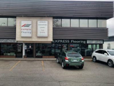 Express Flooring - 100 W Springfield Rd Springfield, PA 19064
