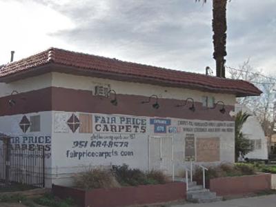Fairprice Carpets - 1070 Center St Riverside, CA 92507