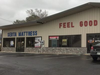 Feel Good Floors - 527 S Broad St Lexington, TN 38351