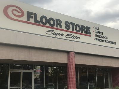 Floor Store of Sacramento - 11225 Trade Center Dr Rancho Cordova, CA 95742