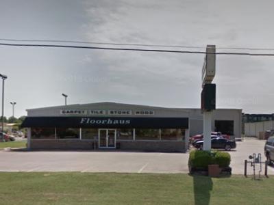 Floorhaus Design Center - 12105 S Memorial Dr Bixby, OK 74008