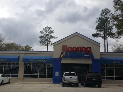 Flooring America - 2970 Plummer Cove Rd Jacksonville, FL 32223