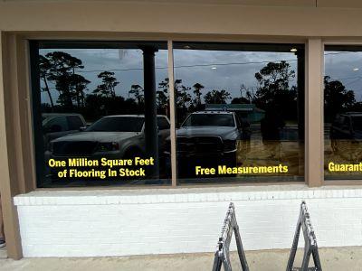 Flooring Depot of Port St Joe - 206 W Hwy 98 Port St. Joe, FL 32456
