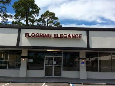 Flooring Elegance - 3906 US-98 Santa Rosa Beach, FL 32459