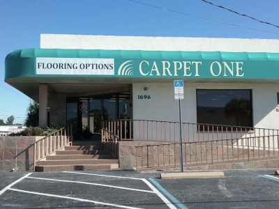 Flooring Options By Carpet  One - 1696 N Lime Ave Sarasota, FL 34237